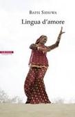 Ulteriori informazioni riguardo a 'Lingua d'amore' su anobii.com
