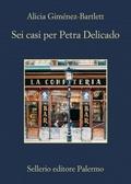 Ulteriori informazioni riguardo a 'Sei casi per Petra Delicado' su anobii.com