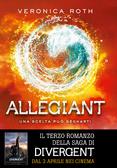 Ulteriori informazioni riguardo a 'Allegiant' su anobii.com