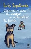 Ulteriori informazioni riguardo a 'Storia di un cane che insegnò a un bambino la fedeltà' su anobii.com
