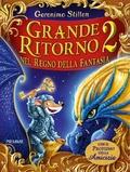 Ulteriori informazioni riguardo a 'Grande ritorno nel Regno della Fantasia 2' su anobii.com