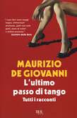 Ulteriori informazioni riguardo a 'L'ultimo passo di tango' su anobii.com