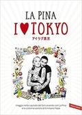 Ulteriori informazioni riguardo a 'I Love Tokyo' su anobii.com