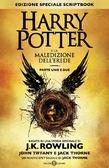 Ulteriori informazioni riguardo a 'Harry Potter e la maledizione dell'erede' su anobii.com