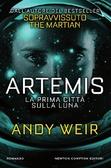 Ulteriori informazioni riguardo a 'Artemis' su anobii.com